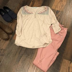 Cute outfit mix and match